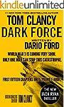 DARK FORCE - THE NEW JACK RYAN THRILL...
