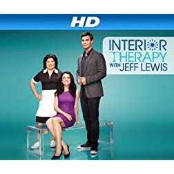 Interior Therapy With Jeff Lewis Season 1 [HD]