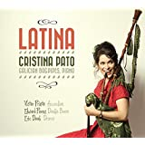Latina - Cristina Pato
