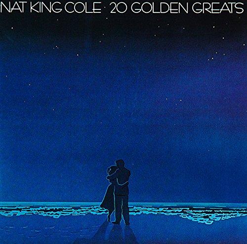 Nat King Cole - Golden Greats - Zortam Music
