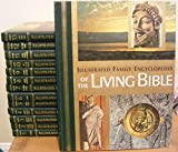 img - for Illustrated Family Encyclopedia of the Living Bible (Complete 14 Volumes) book / textbook / text book