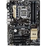 ASUS ATX DDR3 1800 Motherboards H170-PLUS D3