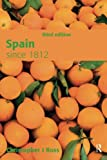 img - for Spain since 1812 book / textbook / text book