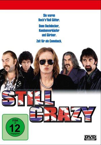 Still Crazy[NON-US FORMAT, PAL]