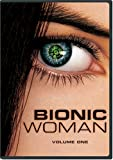 Bionic Woman, Volume 1