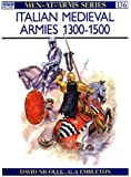 Italian Medieval Armies 1300-1500
