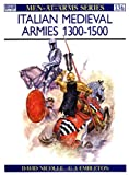 Italian Medieval Armies 1300-1500 (Men-at-Arms)