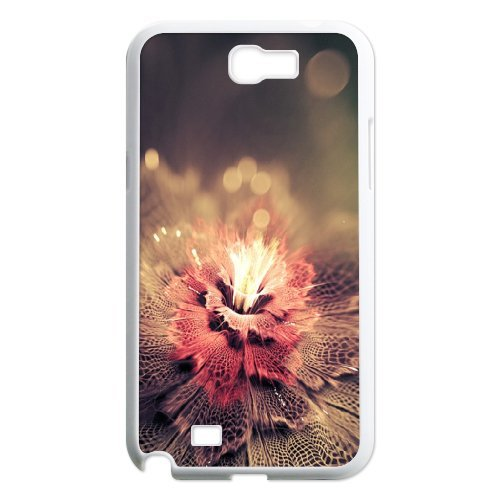 Samsung Galaxy Note 2 N7100 Creative Phone Back Case Art Print Design Hard Shell Protection Aq021413