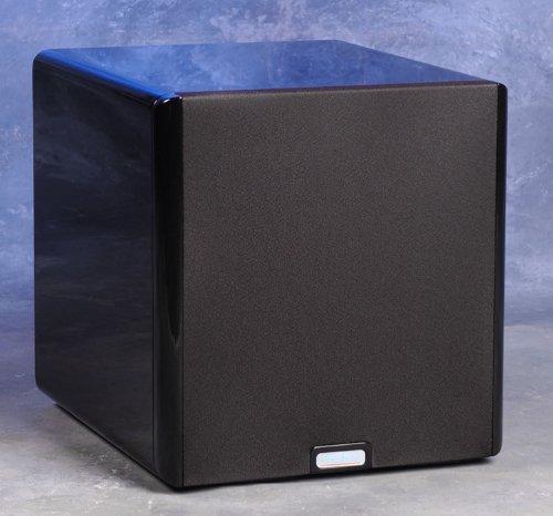 Velodyne - Dd-15 - Digital Drive - Subwoofer - 15 Inch - Gloss Black