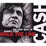 "The very Best of Johnny Cash: Walk the Linevon ""Johnny Cash"""