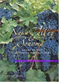 img - for Napa Valley & Sonoma: Heart of California Wine Country by Boone, Virginie (2003) Paperback book / textbook / text book
