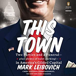 This Town Audiobook