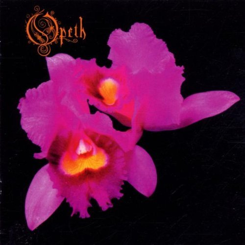 Orchid by Opeth (2008-08-02)