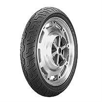 Dunlop Motorcycle K177 130/70-18 GL1500 FRT Tires K177 - 400778
