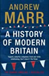 A History of Modern Britain (English...