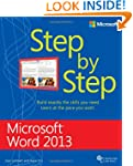 Microsoft Word 2013 Step By Step (Ste...