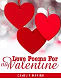 Love Poems For My Valentine (self help Book 6)