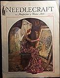img - for Needlecraft Magazine (Needlecraft: The Magazine of Home Arts), vol. 20, no. 12 (August 1929) book / textbook / text book