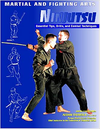 Ninjutsu (Martial and Fighting Arts)
