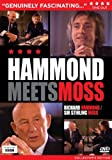 Hammond Meets Moss - The Collector's Edition [DVD]