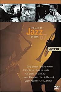 Best of Jazz on Tdk 2007