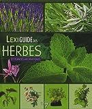 echange, troc Marion Mauguière - Lexiguide des herbes et plantes aromatiques