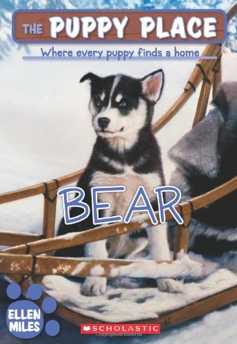 Bear (The Puppy Place #14) (Puppy Place Bear compare prices)