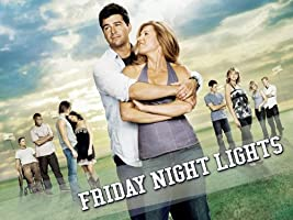 Friday Night Lights Season 2