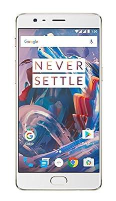 OnePlus 3 (Graphite, 64GB)