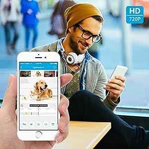 Zmodo All-in-One Wireless Outdoor Indoor Smart Home Security