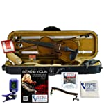Ricard Bunnel G2 Violin Outfit 4/4 (f...