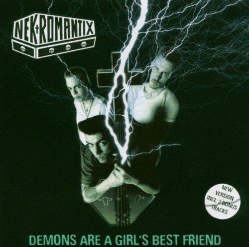 Demons Are a Girls Best Friend by Nekromantix