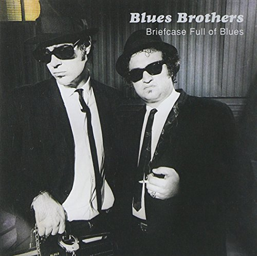 The Blues Brothers-Briefcase Full Of Blues-CD-FLAC-1995-LoKET Download