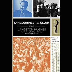 Tambourines to Glory | [Langston Hughes]