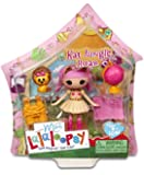 Mini Lalaloopsy Doll - Kat Jungle Roar