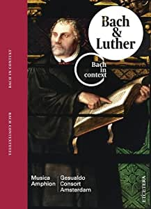 Bach in Context Vol.2 Bach & Luther