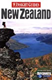 img - for Insight Guide New Zealand (Insight Guides) book / textbook / text book