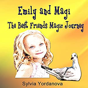 Emily and Magi Audiobook
