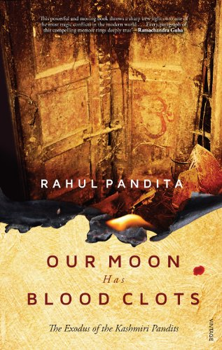 Our Moon Has Blood Clots: The Exodus of the Kashmiri Pandits: Rahul Pandita: 9788184000870: Amazon.com: Books