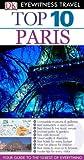 DK Eyewitness Top 10 Travel Guide: Paris Mike Gerrard