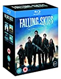 Image de Falling Skies - Season 1-2-3-4 [Blu-ray]