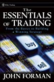 img - for The Essentials of Trading : From the Basics to Building a Winning Strategy (Wiley Trading) book / textbook / text book