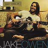 echange, troc Jake Owen - Easy Does It