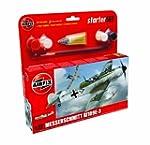 Airfix A55106 Messerschmitt Bf109E 1:...