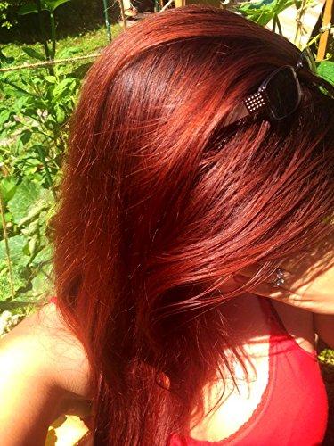Rajasthani Henna Hair Color Natural Organic Indian Pure No Chemicals ...