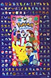 Image of POKEMON POSTER Gotta Catch Em All RARE HOT NEW 24X36 Poster Print, 23x35