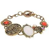 Shining Diva Stylish Gorgeous Antique Vintage Statement bracelets for girls