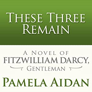 These Three Remain Audiobook