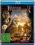 Die Legende der Wächter [Blu-ray]