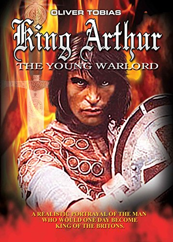 King Arthur - The Young Warlord
